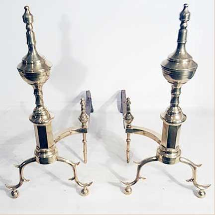 "Date: circa 1800 Item Number: And100 Dimensions: 25""H X 24""D"