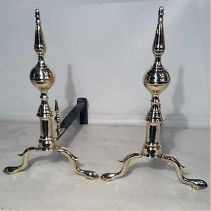 "Date: circa 1800 Item Number: And105 Dimensions: 18""H X 19 1/2""D"