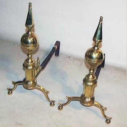 "Date: Circa 1800 Item Number: AND82 Dimensions: 19""H X 19""D"