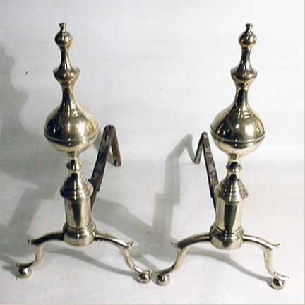 "Date: Circa 1800 Item Number: AND87 Dimensions: 21""H X 21""D"